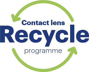 Contact lens Recycle programme
