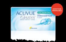 ACUVUE OASYS 2-Week for Presbyopia