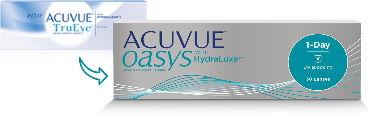 Oasys HydraLuxe
